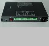 LED同步DMX512接收卡盒